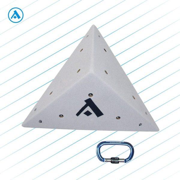 Drevená lezecká štruktúra