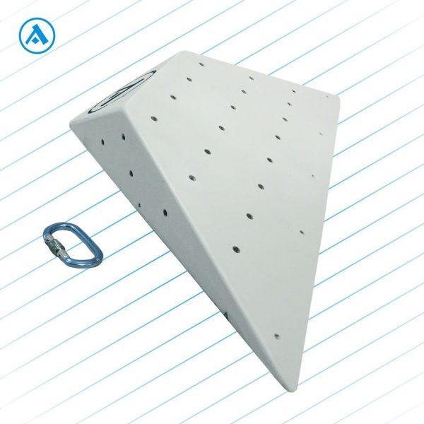 Drevená lezecká štruktúra Šarkan
