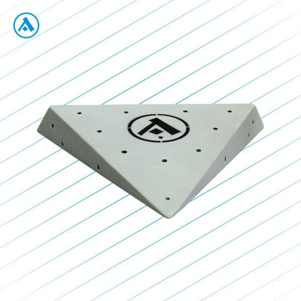 Lezecká drevená štruktúra Diamant - Anatomic - výroba a predaj lezeckých chytov