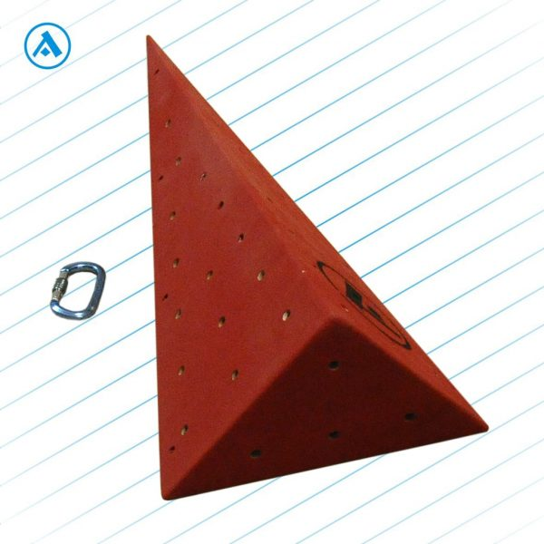 Lezecké chyty, Horolezecké steny | Drevená Štruktúra Spike