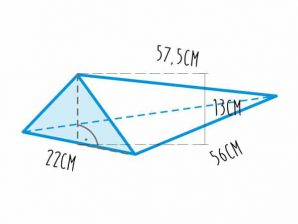 Lezecká štruktúra Malý Spike | Lezecké chyty Anatomic