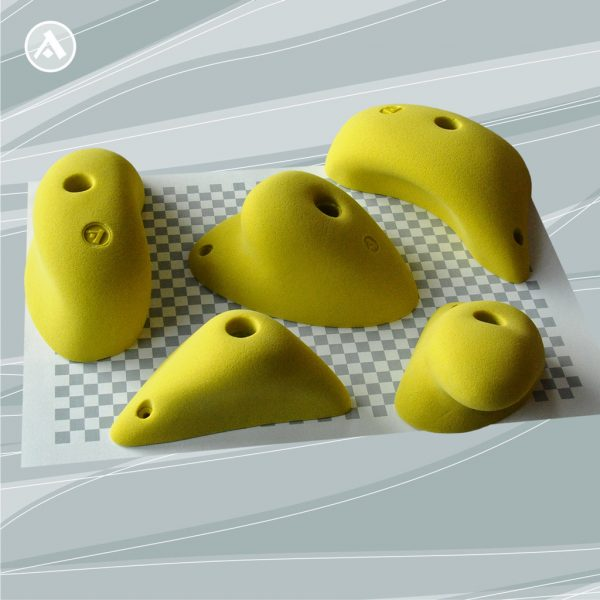 Lezecké chyty - Tops | Anatomic - výroba a predaj lezeckých chytov a horolezeckých stien