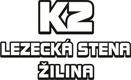 Lezecká stena K2 - Žilina