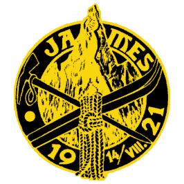 JAMES - Slovenský horolezecký spolok