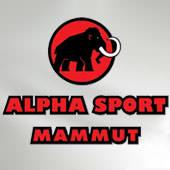 Alphasport-Mammut - horolezectvo, skialpinizmus