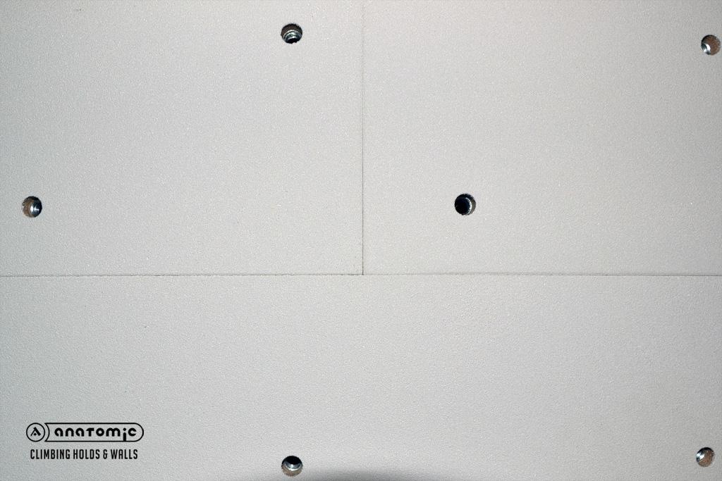 CNC panely, lezecká stena, presnosť spojov