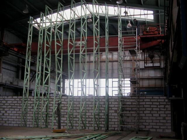 lezecke_centrum_brno_stavba